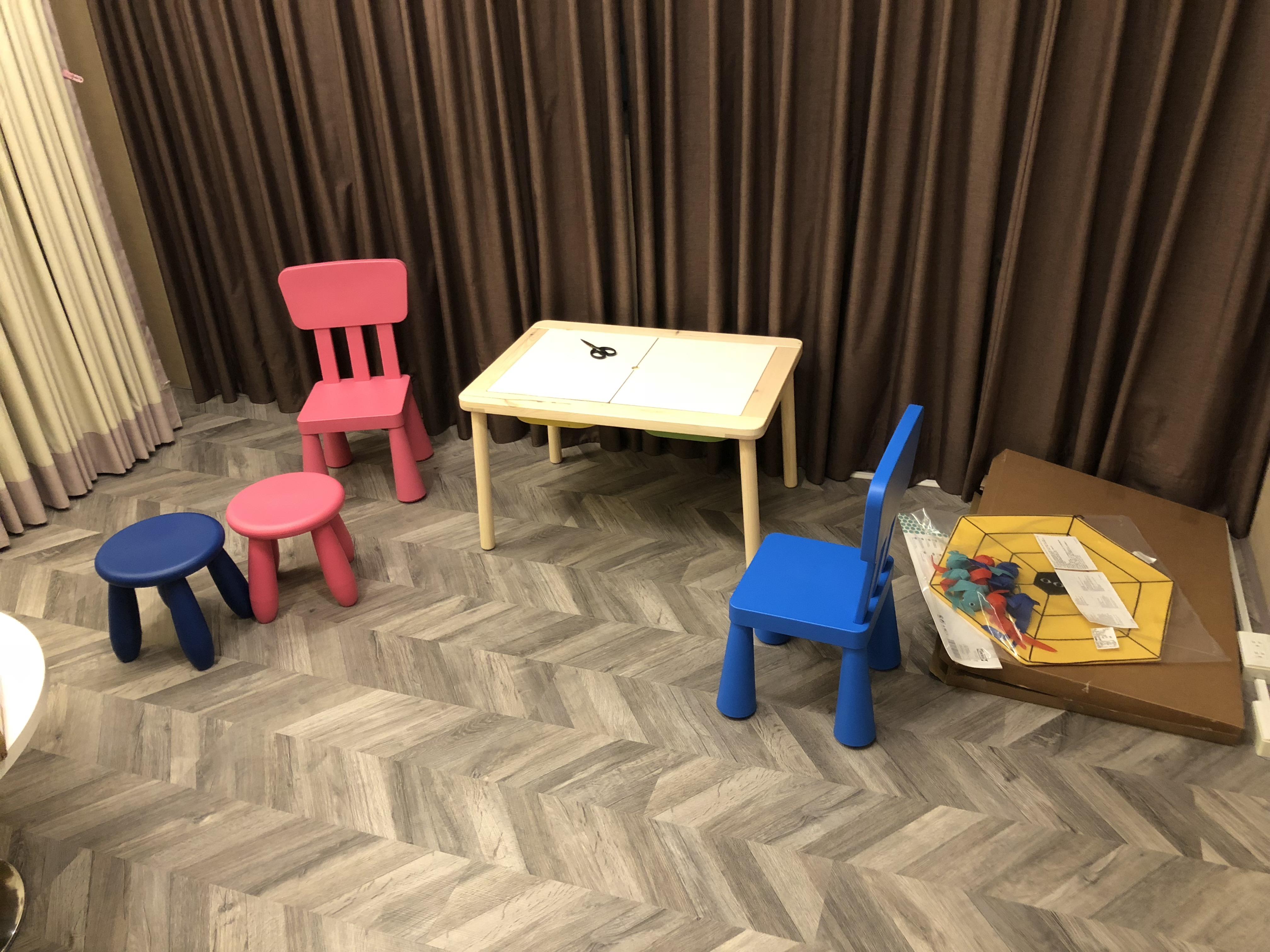 兒童治療室